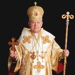Metropolitan Archbishop William C. Skurla