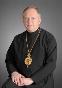 Archbishop William_C_Skurla