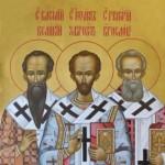 Three Holy Fathers2